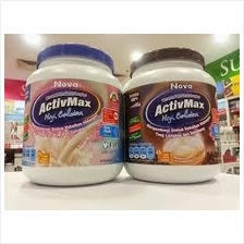 Nova ActivMax Meal Replacement 72 Scoops RM150