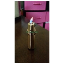 1 pc New Funny Ghost Fire Style Lighter for Travel or Camping - Fat