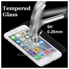 iPhone 4 4S 5 5C 5S 6 6 Plus Tempered Glass Screen Protector