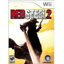 Red Steel 2 Sword Game for Wii U or Wii