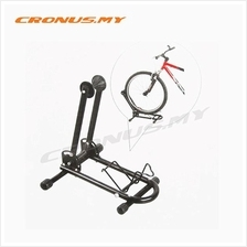 [CRONUS.MY] HIGH QUALITY BICYCLE BIKE DISPLAY STAND RACK STORAGE FLAT