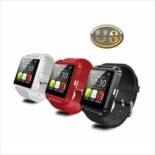 U8 AGX Uwatch 1.48' Touch Screen Smart Watch Android & iOS