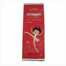 Dodora Armpit Whitening Pore-Reducing Toner *Free Pos