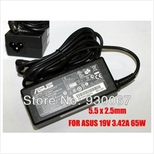 Asus U50Vg U50G U53 U53F U53Jc U6 U6E Laptop AC Adapter Power Charger