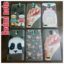 REDMI NOTE hongmi note cartoon diamond mounted plastic cover case