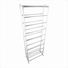 Amazing Shoe Rack Portable Shoe Rack Store 30 Pairs *Free Pos