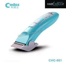 Codos CHC-861 Baby Professional Hair Clipper (Dual Batteries)