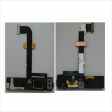 Ori Lenovo K900 Charging Data Port Mic Buzzer Ribbon Sparepart Repair