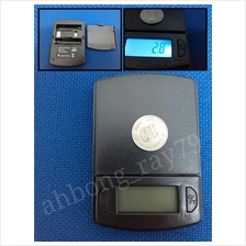 Portable Mini Scale Digital Pocket Jewelry Weighing Scale 600g * 0.1g