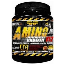 Amino Growth Chocolate 500 Tabs