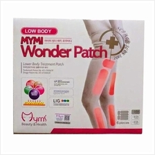 3 Box Mymi Wonder Patch For Lower Body *Free Pos