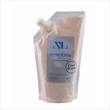1000ml SL Hair Repair Rescue Treatment Mask (Cool-Scrub Effect)