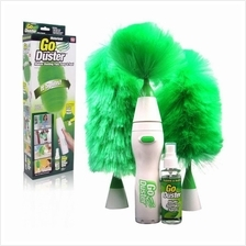 Go Duster Electronic Cleaning Brush *Free Poslaju