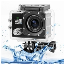 SJ6000 WIFI Sports DV 1080P Full HD 14MP 2' LCD Camera GoPro