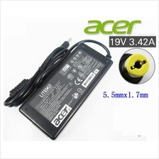 Acer Aspire 5551 5560 5745P 7250 5820 Laptop Power Adapter Charger