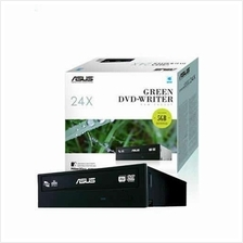 Asus 24X Green Power DVD Writer(DRW-24D3ST) Retailer Pack
