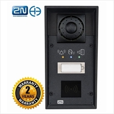 2N Helios IP Force 1 Button, Pictograms SIP Intercom 9151101RP