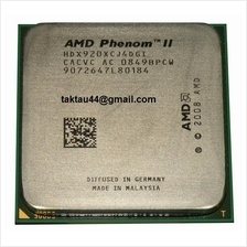 AMD Phenom II X4 920 Quad Core 2.8Ghz Socket AM2+ 940 CPU / Processor