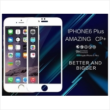 IPHONE 6 6S PLUS FULL NILLKIN TEMPERED GLASS SCREEN PROTECTOR