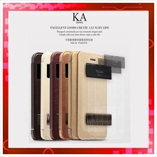 Kalaideng KA II Series Original iPhone 5 5S Leather Window Cover