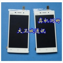 Ori Vivo Y15 Lcd + Touch Screen Digitizer Sparepart Repair Service