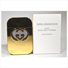 ORIGINAL Gucci Guilty Intense EDP 75ML Tester Perfume