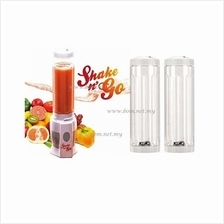 Shake n GO/Take Smoothie Blenders with Twin/Two Bottles