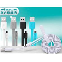SAMSUNG MICROUSB NILLKIN 2.0 Fast Charging Cable & SYNC