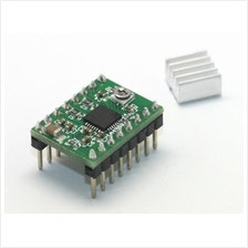 3D Printer A4988 Stepper Driver free Heatsink