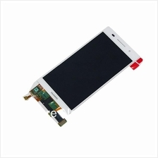 Huawei Ascend P6 Fullset LCD Digitizer Touch Screen (white)