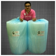 Promo: Bubble Wrap Double Layer 2 roll 1 meter x 100 meter