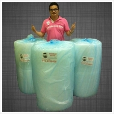 Promo Bubble Wrap Double Layer 3 roll 1 meter x 100 meter
