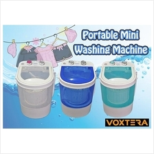 DeMaid Portable Mini Washing Machine @ Ready Stock + Express Delivery