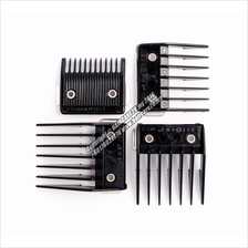Silkomb 4 in 1 Attachment Combs for Wahl Clipper