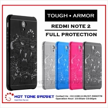 SGP Tough Armor Xiaomi Redmi Note 2 3 4 5 Max 4A OPPO R9S Back Cover