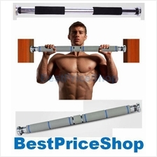 Top Grade Pull Up Chin Up Door Gym Bar - Doorway Arm Workout Muscle