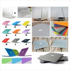 MacBook Air 11 11.6 A1370 A1465 Matte Frosted Hard Case Cover