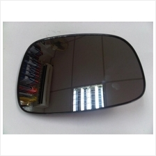 Suzuki Swift / Swift Sport Outer Side Mirror Glass RH - 84730-73K00 -