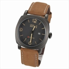 CURREN 8158 Men's Fashionable Water Resistant Wrist Watch with Calenda
