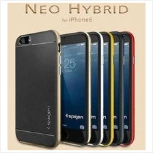 Spigen APPLE IPHONE 5 / 5S 6 6S 6 PLUS 5.5 Neo Hybrid Case + FREE GIFT