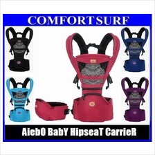 Original Aiebo Baby Hipseat Seat baby Carrier (Up to 20kgs) carrier