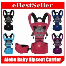Aiebo Baby Hip seat hipseat baby Carrier (Newborn upto 20 kgs) carrier