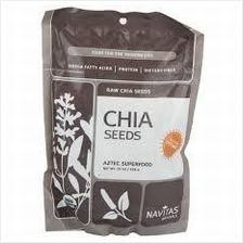 SunShine Plus Chia Seed (SUPER FOOD) 600gram (Health+Energy+Stamina)