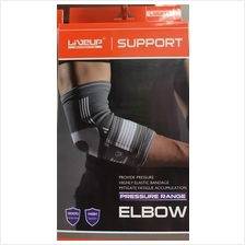 LineUp Fitness Elbow Hand Siku Support (Fitness Gym Sport)(Import & HI