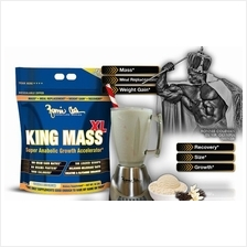 Ronnie Coleman KING MASS weight gainer 15lbs (PROTEIN PROTIN)