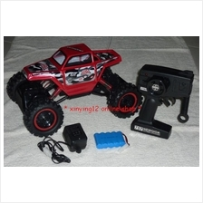 1:12 Scale 4WD Rock Crawler Competition Kit