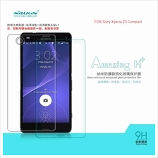 Nillkin H+ 0.3mm round edge Z3 Compact Tempered Glass 9H
