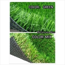 ARTIFICIAL GRASS 939 ( RM 90.00 1 m X 1 m )FAKE GRASS, SYNTHETIC GRASS
