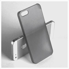Ultra-thin PP Case iPhone 5/5S iPhone 4/4s 0.3mm