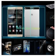 Huawei Mate 2 7 Honor 3X 3C G610 G730 Tempered Glass Screen Protector